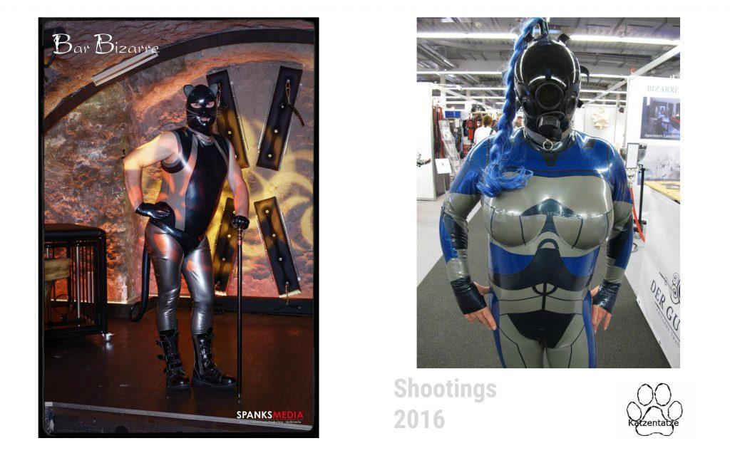 Fotobuch 2016 - Coverbild