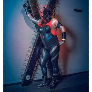 Rubber Night of Pleaser 02-2018