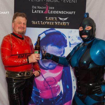 Nossen im Herbst 2018 – Let's have a nice Latex-Party mit einer fetzigen Piratenshow