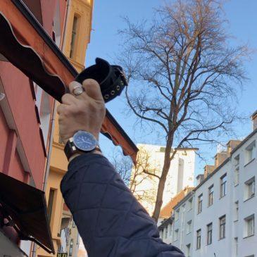 """Die Reisegruppe """"Gummimanschette"""" macht einen tollen Ausflug nach Köln"""