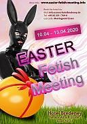 Easter Fetish Meeting