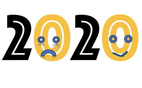 2020-was für ein Jahr