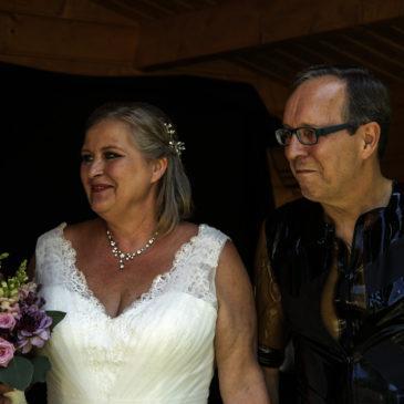 Aller guten Dinge sind 3 – Die Hochzeit von Daggi und Harald