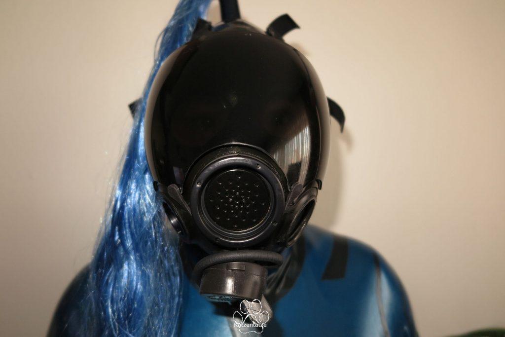 Jupiter Ascending Plugsuit mit MSA Millenium Maske