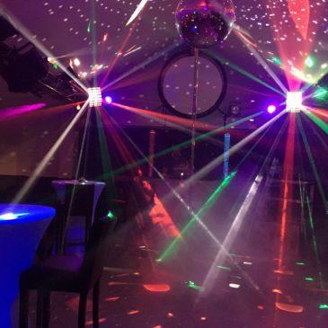 Gummi-Gelüste-Party Juni 2018 in Wülfrath – wow, was hat die Lokation doch für einen positiven Sprung gemacht